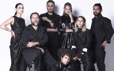 Descubre los nuevos embajadores del Pasha de CartierSubtítulo