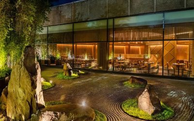 Estos son los 6 restaurantes nuevos en CDMXSubtítulo