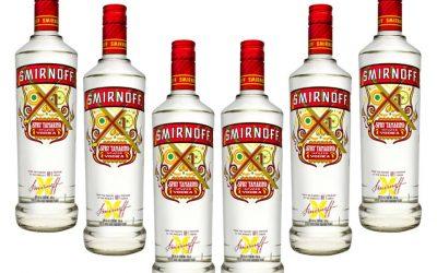 Smirnoff y la autenticidad de las personas en su nueva campañaSubtítulo