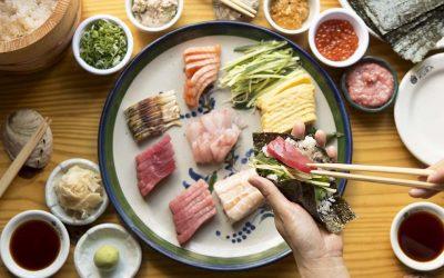 Izakaya Kura, el tradicional sabor japonés en CDMXSubtítulo