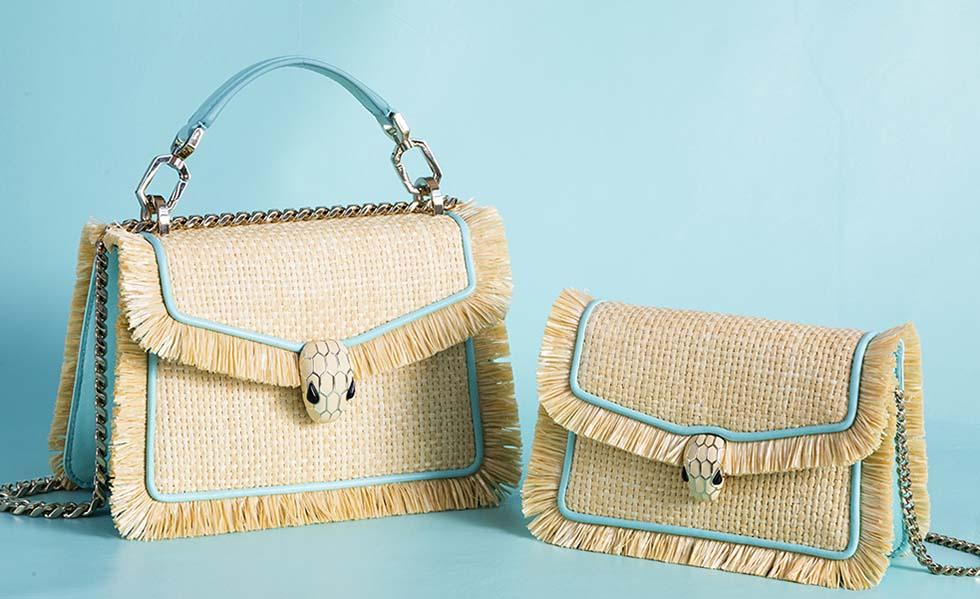 Te presentamos la colección Bvlgari Resort Riviera MayaSubtítulo