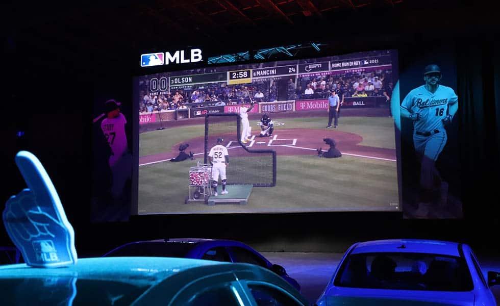 MLB festeja su ya tradicional 'Home Run Derby'Subtítulo