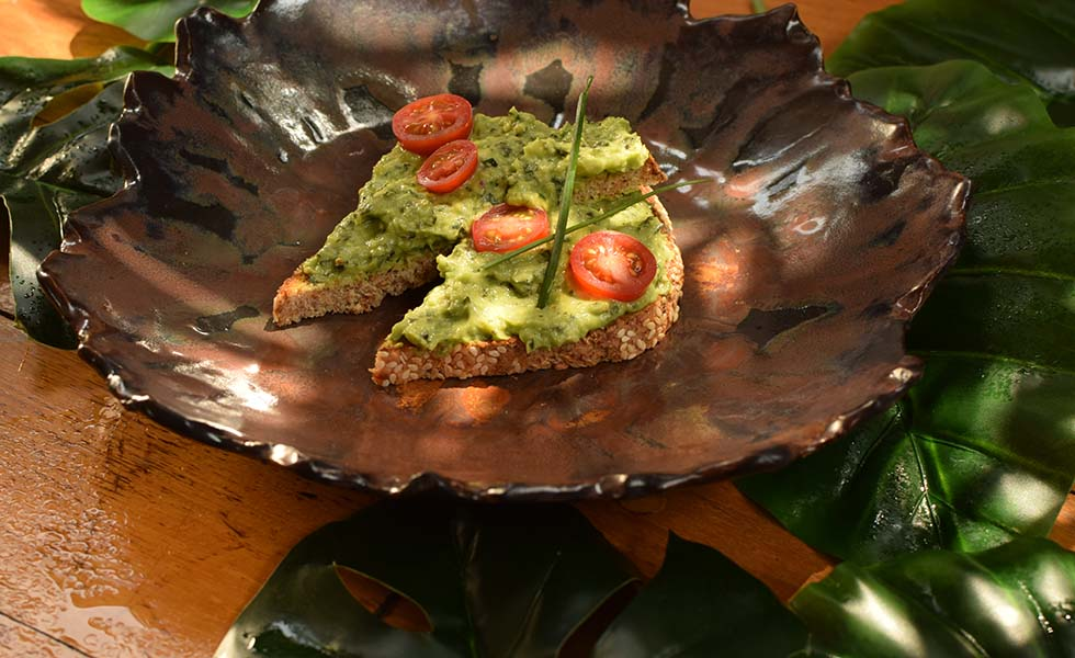 Alma Vegana, desayuna saludable en CDMXSubtítulo