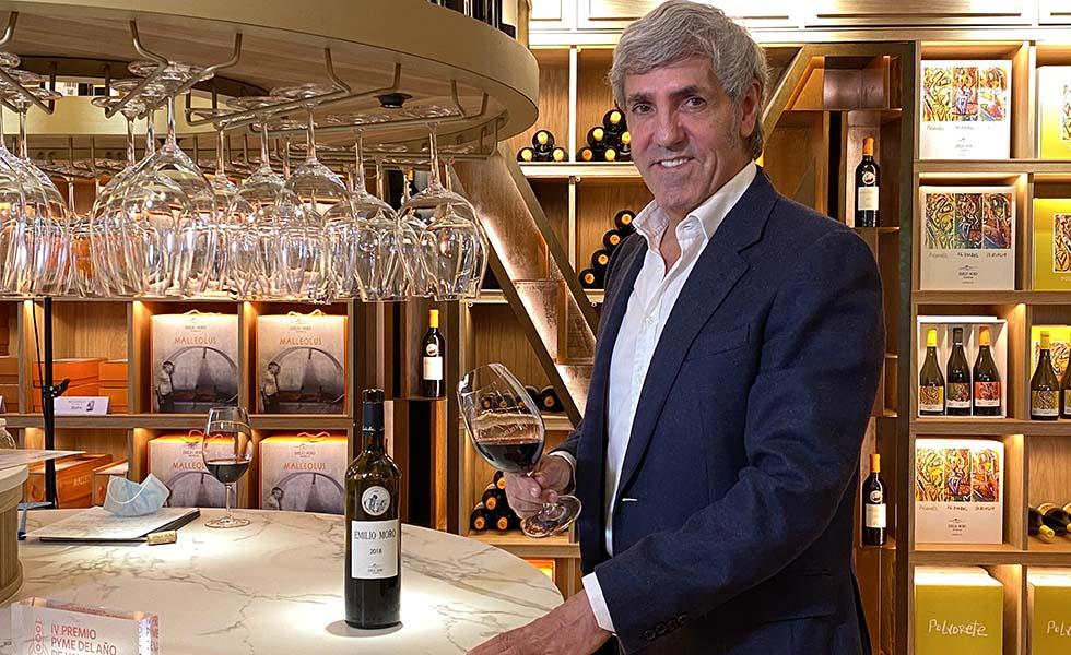 5 tips para disfrutar de una copa de vinoSubtítulo
