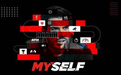 Myself, bienestar físico y mental que se adapta a tiSubtítulo