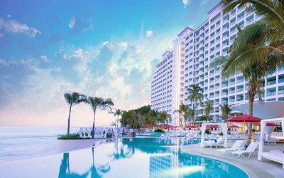 Hilton Vallarta Riviera abre sus puertasSubtítulo
