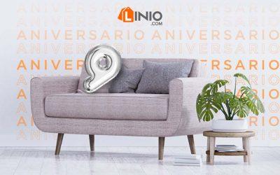 Linio México cumple su 9º aniversarioSubtítulo