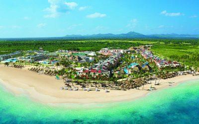 Un sueño hecho realidad en Punta CanaSubtítulo