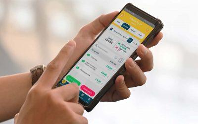 Treinta, la mejor app financieraSubtítulo