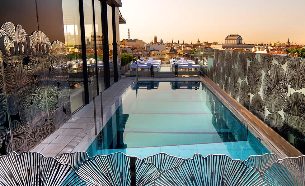 Un nuevo hotel de lujo quiere conquistar MadridSubtítulo