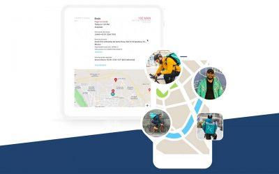 La nueva plataforma que ayuda a los negociosSubtítulo