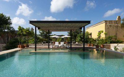 Tradición y lujo en YucatánSubtítulo