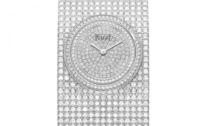 Piaget presenta su último reloj joyaSubtítulo