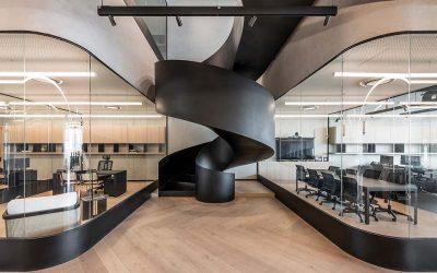 ¿Cuál es la oficina del futuro?Subtítulo