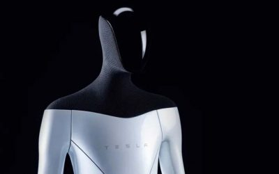 Así será Tesla Bot, el robot de Elon MuskSubtítulo