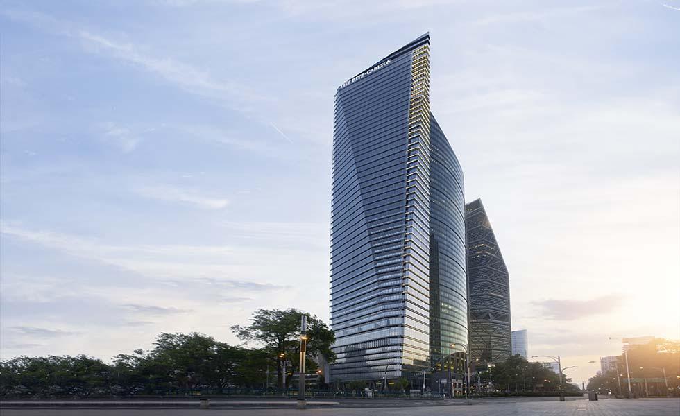 The Ritz-Carlton, estadía de lujo en CDMXSubtítulo