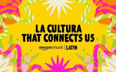 Descubre lo nuevo de Amazon MusicSubtítulo