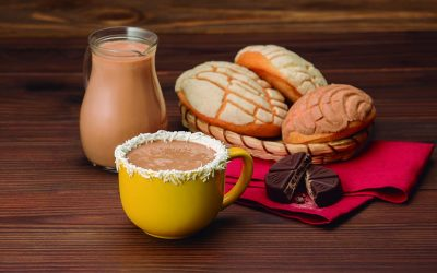 Así se celebra el Día Internacional del ChocolateSubtítulo