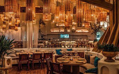 Ilios se impone como el mejor restaurante del mundoSubtítulo