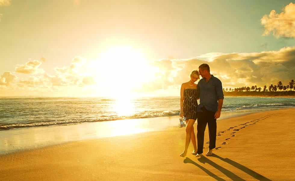 El paraíso del lujo, la diversión y la relajaciónSubtítulo