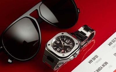 El reloj GMT con más estilo en este momentoSubtítulo