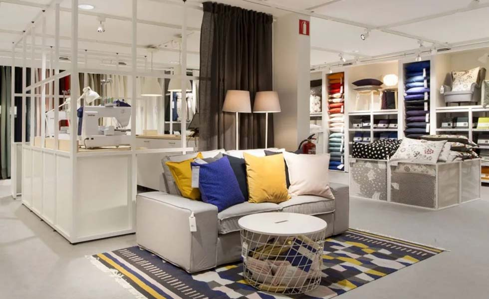 Se presenta el primer IKEA Family FestivalSubtítulo