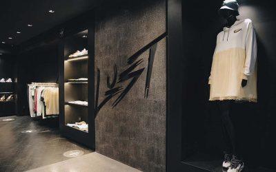 Lust estrena Flagship Store en PolancoSubtítulo