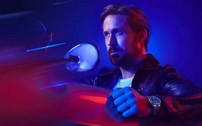 Ryan Gosling, embajador de TAG HeuerSubtítulo