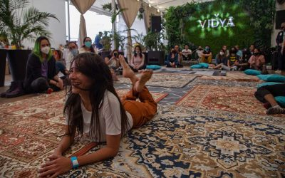Un oasis de relajación en el corazón de la ciudadSubtítulo