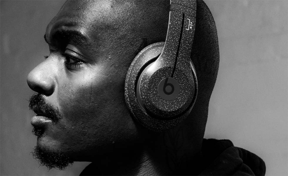 Así son los Beats Studio3 WirelessSubtítulo
