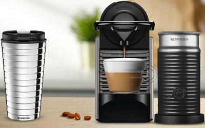 4 artículos vitales para armar tu Coffee BarSubtítulo