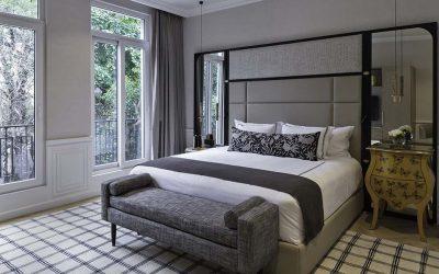 Hotel The Alest, lujo en el corazón de PolancoSubtítulo