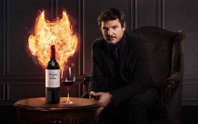 'The Wine Legend', con Pedro PascalSubtítulo