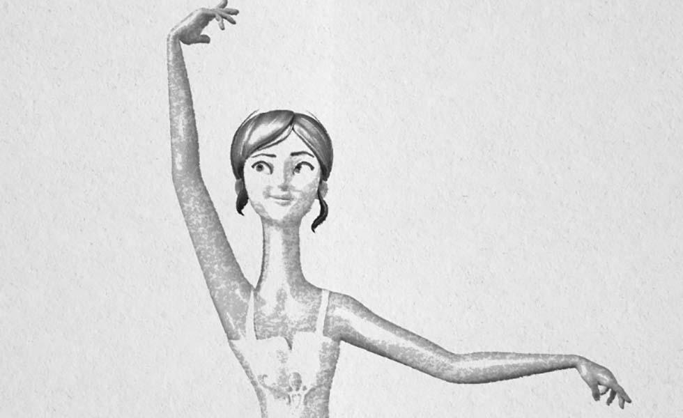 Desaparece muñeca de porcelana de 200 añosSubtítulo