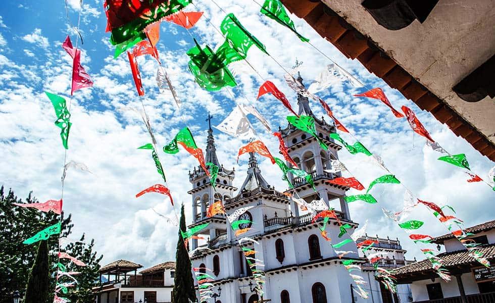 5 actividades para hacer un fin semana en JaliscoSubtítulo