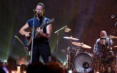 Amazon Music transmitirá el concierto de ColdplaySubtítulo