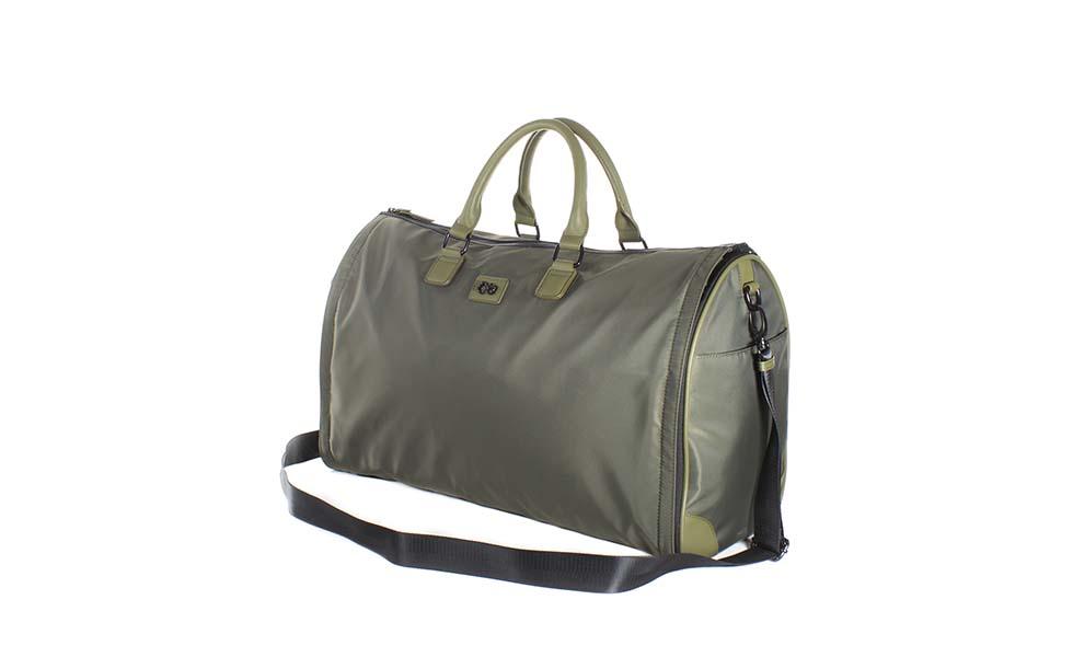 Las maletas perfectas para un gentlemanSubtítulo