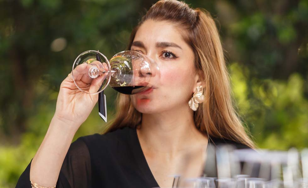 El arte de catar un vino de Ribera del DueroSubtítulo